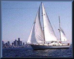 Puget Sound Cruises