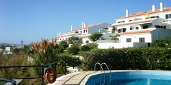 3 Bed Sea View Apartment with Pool & Tennis Court